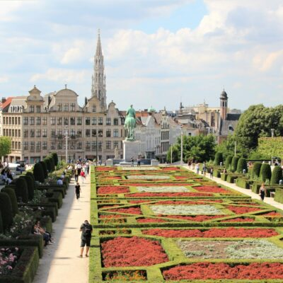affordable vacation spots in Brussels